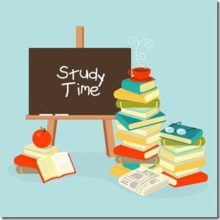 study-time