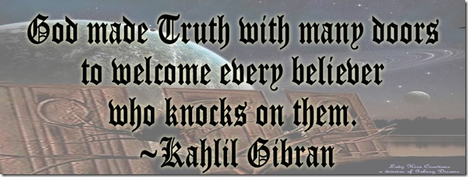 Truth with many doors-fbcover