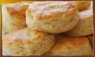 What is the recipe for the 7-Up biscuit?
