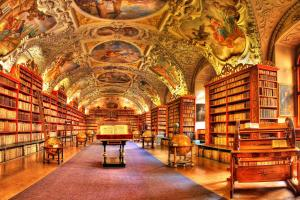 amazing-library-is-full-of-magic