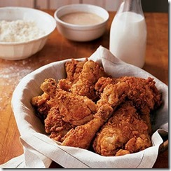 farmhouse fried chicken by penny parker