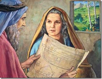 naamah-Noah's Wife